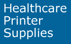 NHS IT Supplier UK | Healthcare Printer Supplies Logo